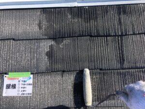 屋根塗装 付帯部の塗装 作業工程 プライマー サイワ塗装
