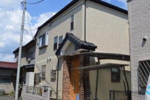 せこうごさいたま市 住宅塗装 屋根塗装 外壁塗装
