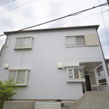 さいたま市外壁塗装 サイワ塗装工業 日本ペイント パーフェクトトップ