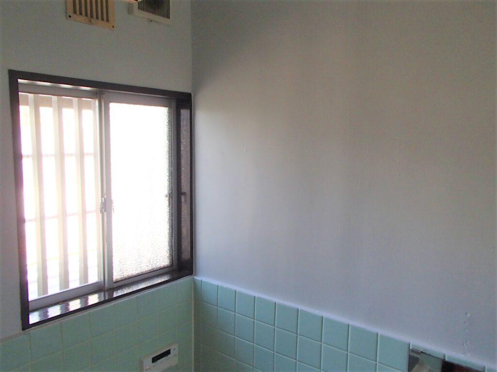 浴槽 お風呂場 塗装 壁