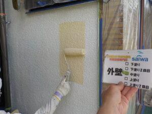 さいたま市 埼玉県 外壁塗装工事