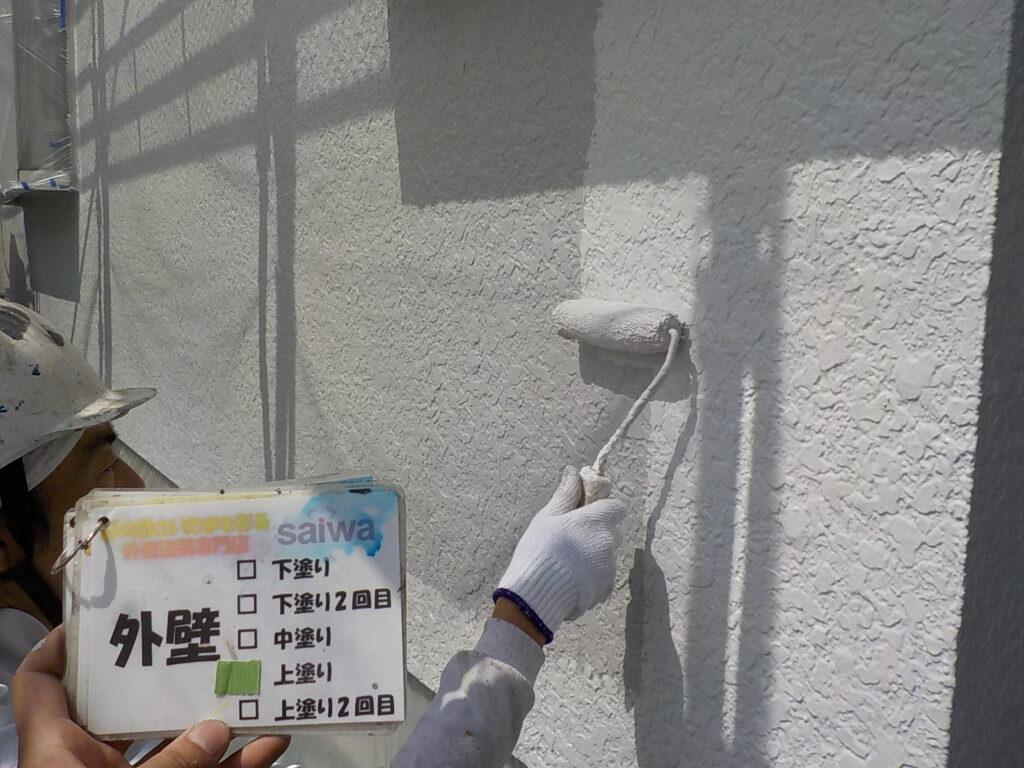 外壁塗装 ND-400 パーフェクトトップ