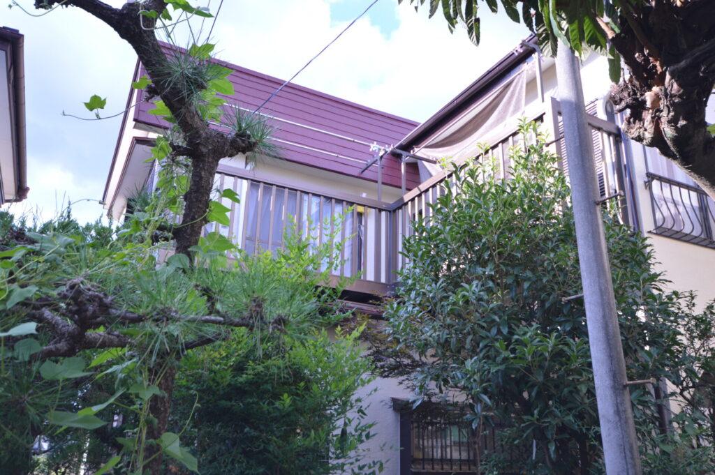 埼玉県 さいたま市 西区塗装