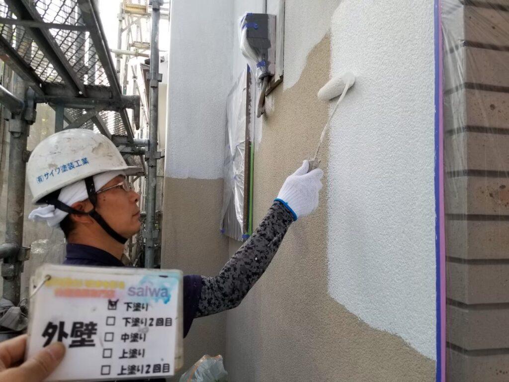 外壁塗装 塗装工事 外壁塗装 パーフェクトトップ