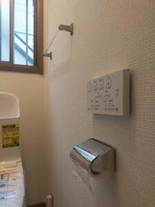 さいたま市 トイレ 交換工事