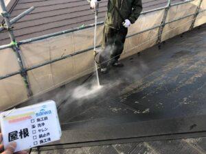 屋根 洗浄 塗装 塗り替え さいたま市