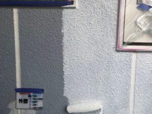 外壁 下塗り さいたま市 塗装リフォーム 屋根塗装 外壁塗装