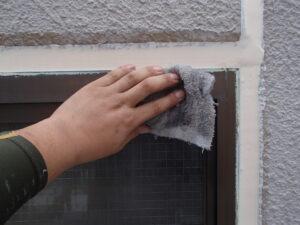 窓清掃 さいたま市 外壁塗装 資格保有者 うまい 住宅塗装