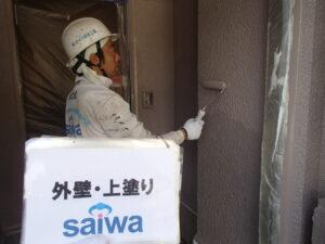 さいたま市北区 外壁塗装 パーフェクトトップ JIS6021