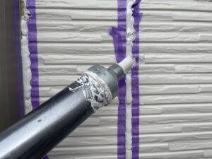 シーリング 充填 さいたま市 塗り替え 外壁塗装