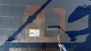 屋根 上塗り さいたま市 塗装リフォーム