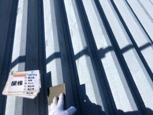 屋根 ケレン作業 さいたま市 屋根塗装 外壁塗装 塗装リフォーム