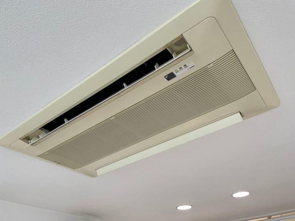 エアコンの汚れ エアコンの掃除 エアコンの清掃