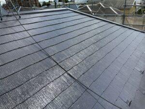 塗装後 施工後 屋根 さいたま市 屋根塗装 外壁塗装