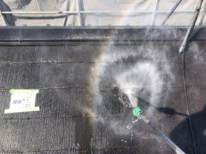 屋根塗装 洗浄 塗装 さいたま市塗装工事